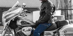 PODEROSO MOTOR THUNDER STROKE®