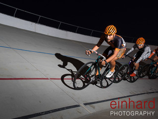 Ride The Black Line summer race series has kicked off
