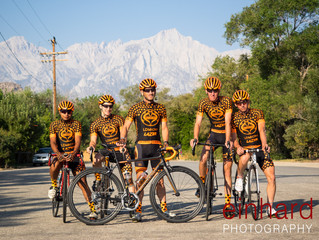 Mt Whitney Stage Race