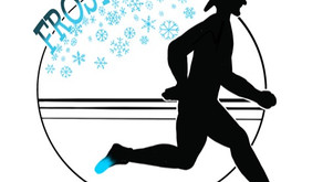 Frost Toes Training Group Starts Oct 5th!
