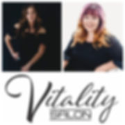 Vitality Salon of Horseheads, NY Local stylists