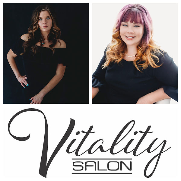 Vitality Salon of Horseheads, NY Local stylists