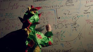 Piff the Magic Dragon Overdelivers