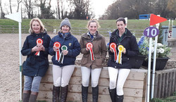 Arenaeventingteambicton