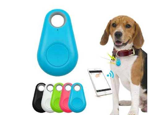 Collar GPS Tracker