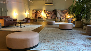 The Waiting Room - A Miracle Constantly Repeated by Patricia Piccinini - RISING: Melbourne