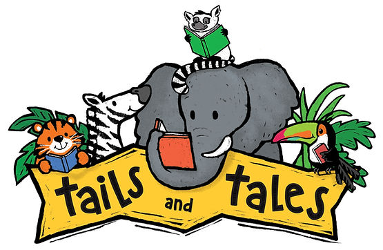 Summer Reading Tails Banner .jpg