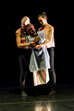 Resolutions, The Place Theatre, January 2019  Photographs by Lidia Crisafulli