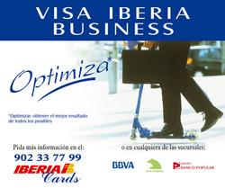 Iberia Cards NUEVO 85x70
