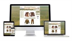 Web Pants&Vests