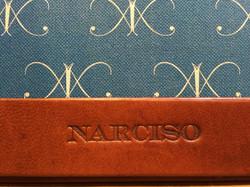 Detalle Carta Narciso