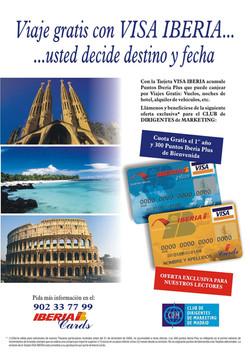 Anuncio Iberia Pag