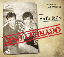 Rafa&Co Portada