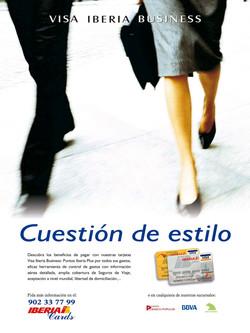 Anun Iberia Business 210x280