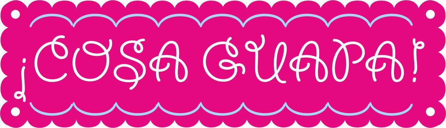 Logo Cosa Guapa OK