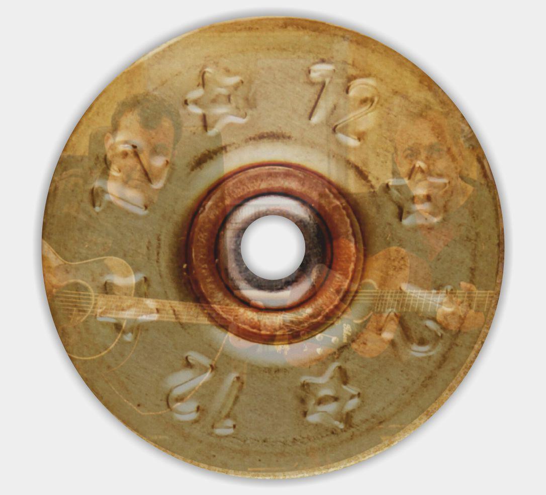 Rafa&Co CD