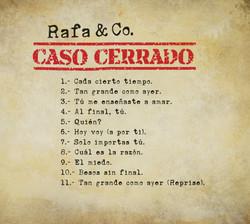 Rafa&Co Contra
