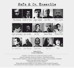 Rafa&Co Int Portada