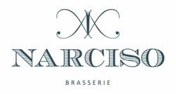Logo Narciso Brasserie