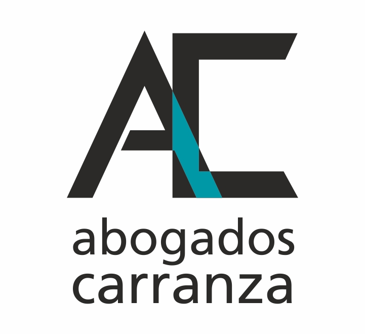 Logo Abogados Carranza