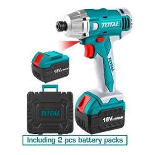 TIDLI228181 - Máy Siết vít dùng pin Lithium 18V