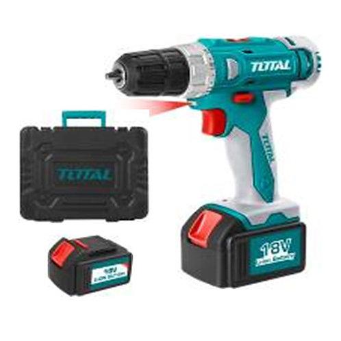 TDLI228180 - Máy Khoan dùng pin Lithium 18V
