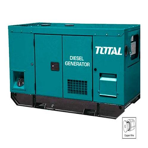 TP2100K1 - Máy Phát Điện Dùng Dầu Điêzên