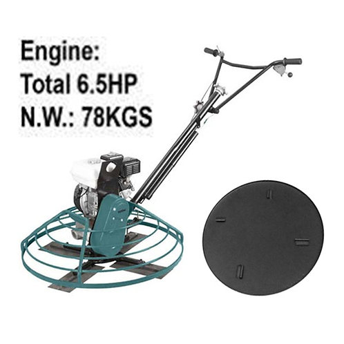 TP936-2 - Máy Xoa Nền Bê Tông Dùng Xăng