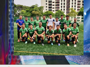 Sportif Huskies FC in Hermoso League