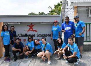 Sportif Youth welcomes more volunteers