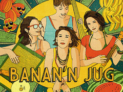 Que Tengo, Tana & The Pocket Philharmonic, Banan'N Jug ... Commandez les albums de nos artistes