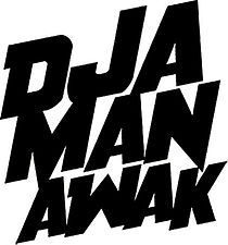 Logo Djamanwak - Nelly Productions - France