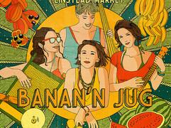 Concert de sortie du 3e album des Banan' N Jug  - ANNULE