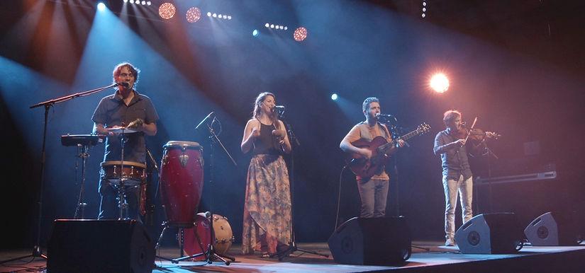 Groupe de musique_Balaïo_Montpellier_Booking-Nelly-Productions