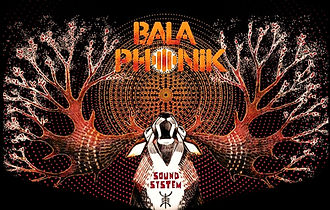 Balaphonik Sount System - Booking Nelly Productions
