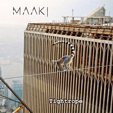 MAaKi_Album_VisuelTightrope.jpg