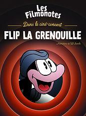 Flip La Grenouille