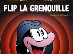 Flip la Grenouille, le ciné-concert au Domaine d'Ô Montpellier les 21 et 22 octobre