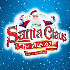 Santa Claus The Musical Poster