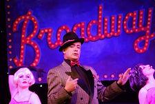 Broadway, Brick Lane Music Hall