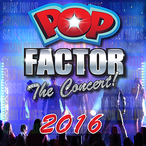 Pop Factor, The Concert