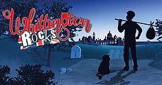 Whittington Rocks