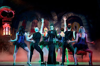 Sleeping Beauty, Playhouse Weston Super Mare