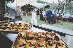 Matt & Megans's Riverwood Wedding