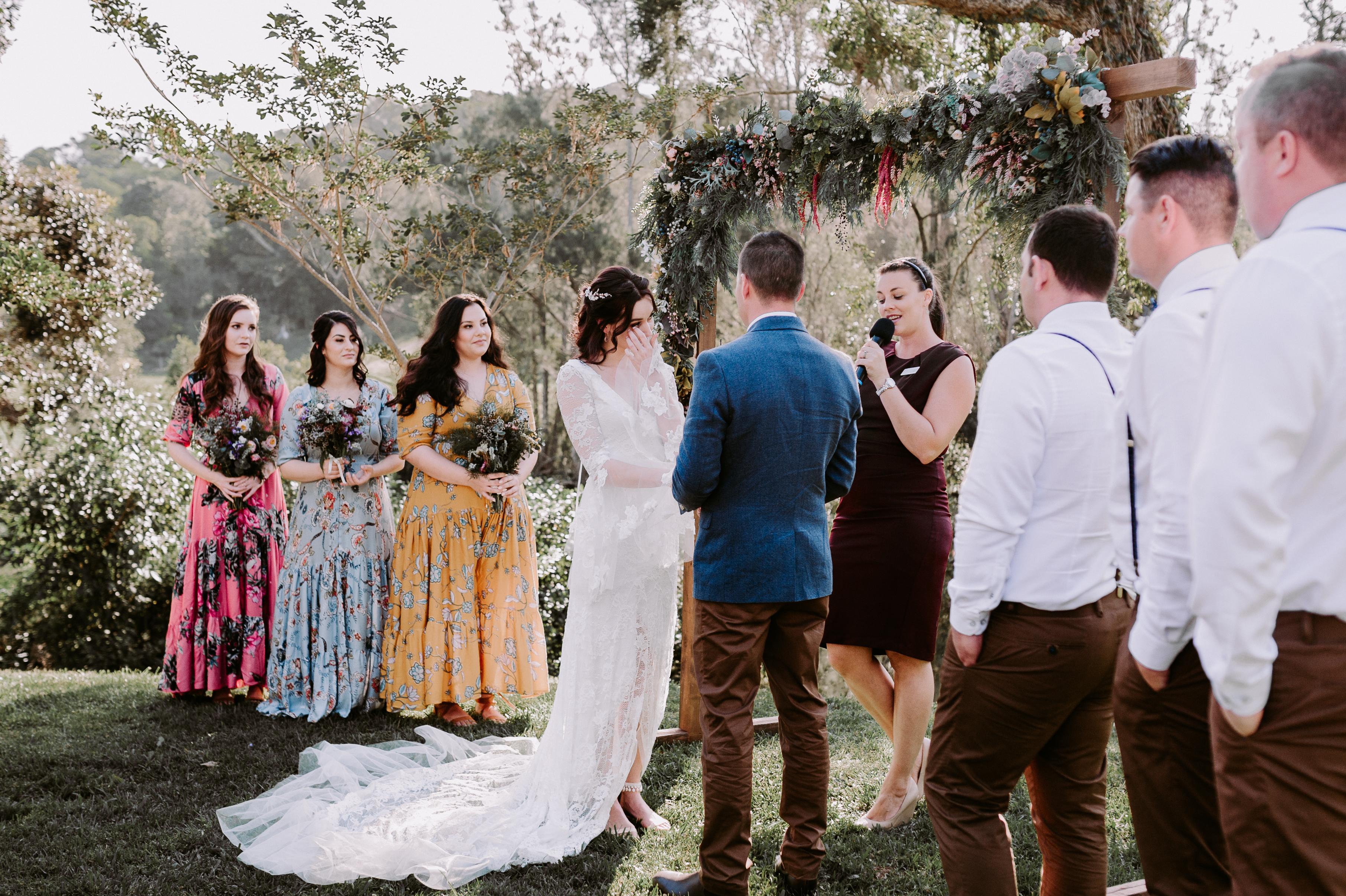 Riverwood Wedding ASH & STONE Matt Linds