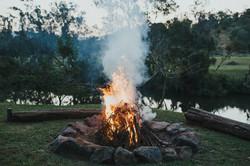 Riverwood Bon Fire Pit