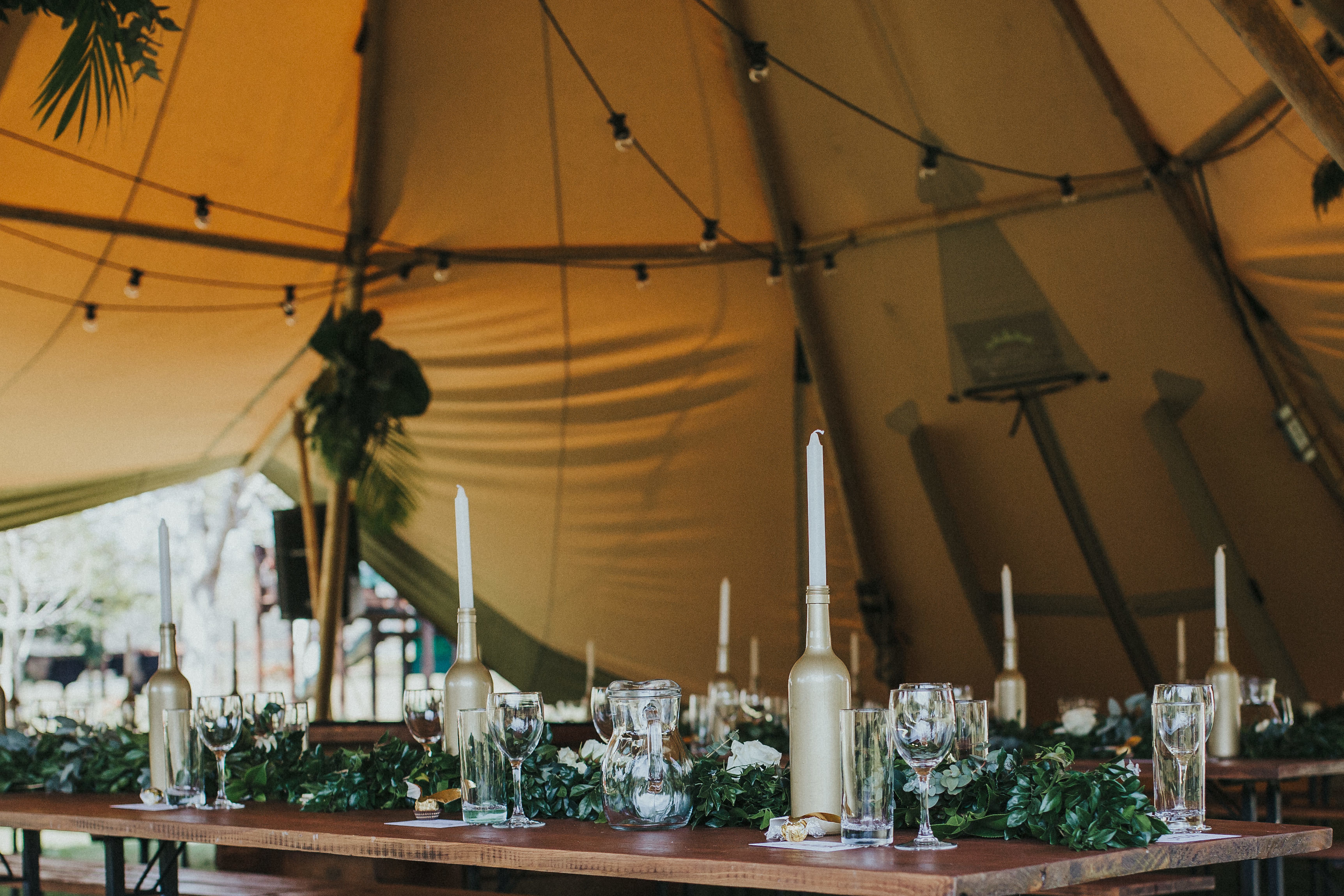 Gold Coast Hinterland Wedding