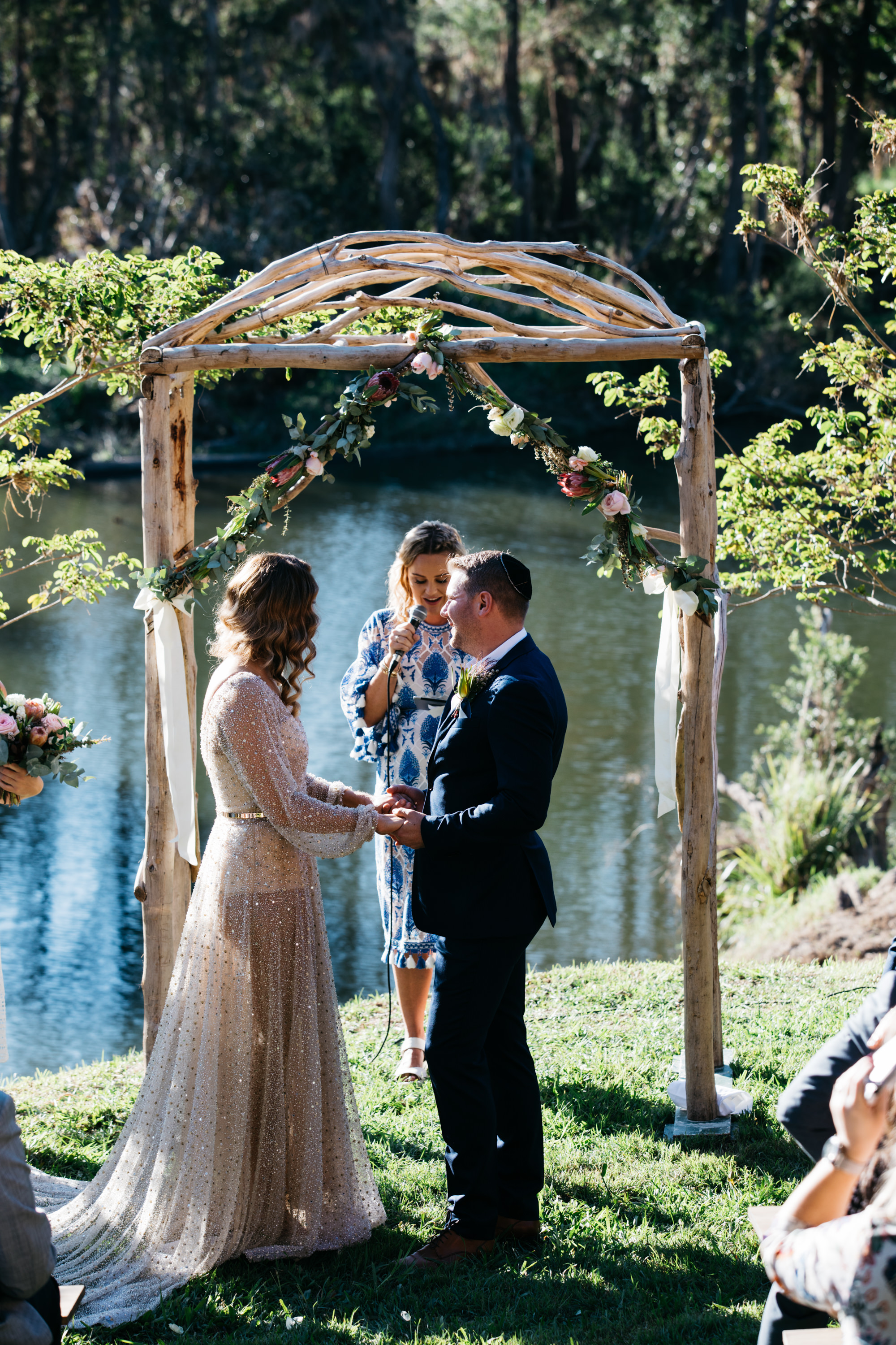 RIVERBANK AISLE CEREMONY SITE 1
