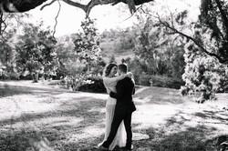 Anthony + Kirsten Real Wedding