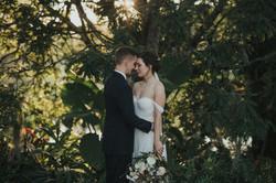 Gold Coast Hinterland Wedding